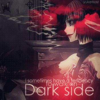 Dark side