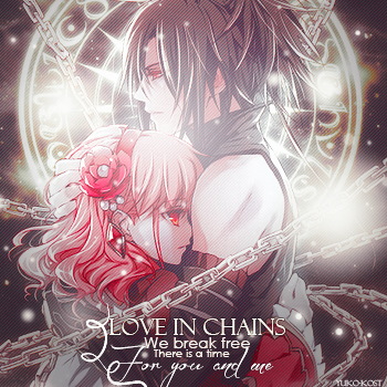 Love in chains