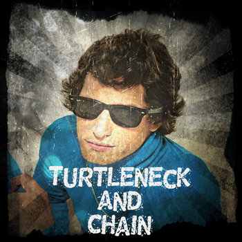 Turtleneck & Chain