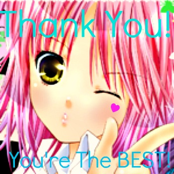 Amu-ThankYOU
