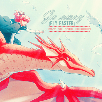 Fly Faster