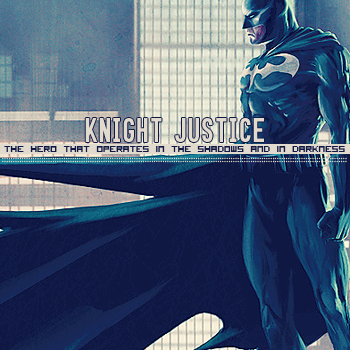 Knight Justice