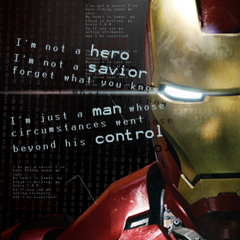 Mr.Iron Man