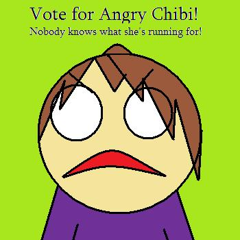 Vote for Angry Chibi