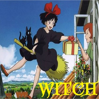 witch