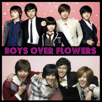 Boys Over Flowers [K-Drama]