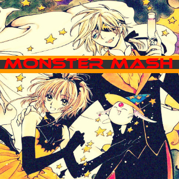 Monster [Mash]