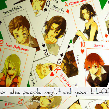 Cards [2]