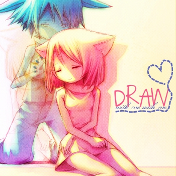 Draw With Me...