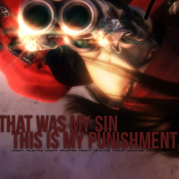 The Sin, The Punishment...