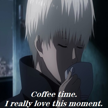 Coffee time ^^