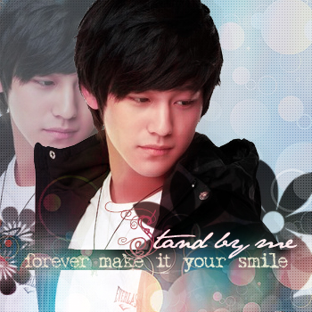 Kim Bum - Stand by me