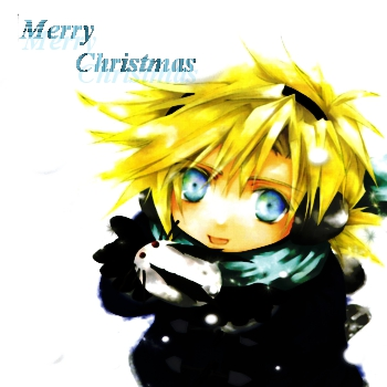 Merry Chistmas