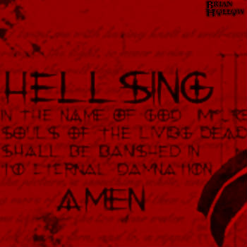 Hellsing's pledge