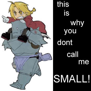 never call ed small