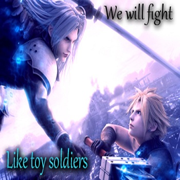 We Will Fight