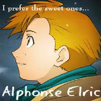 Sweet Alphonse