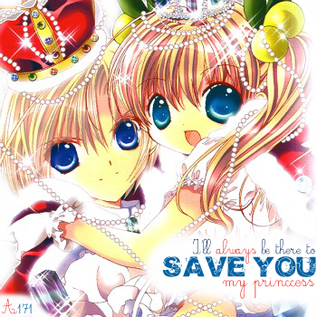 .save the princess