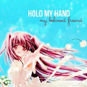 Hold My {{HAND}}