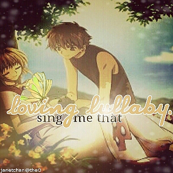 .:one sweet lullaby.: