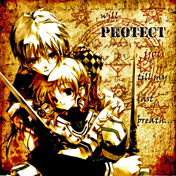 WiLL ProTecT YoU