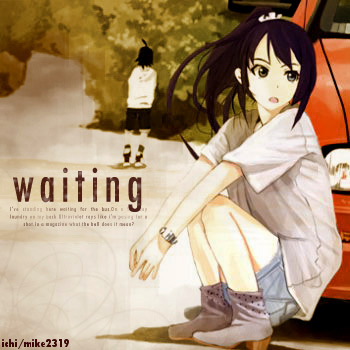 Waiting v1