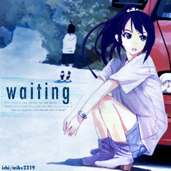 Waiting v2