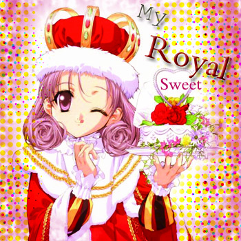 Royal Sweet^^