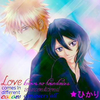 Love is. . .