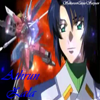 Athrun Zala