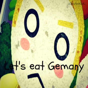 Eat Germany