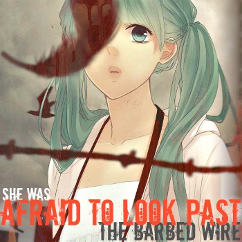 {Barbed Wire}
