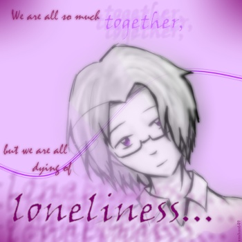 Loneliness