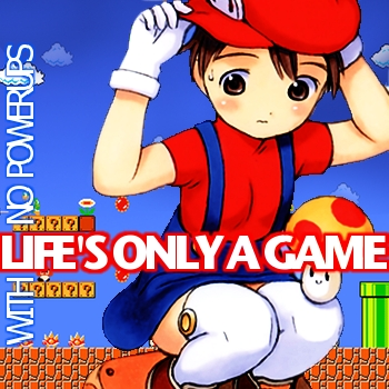 Life's Like Mario