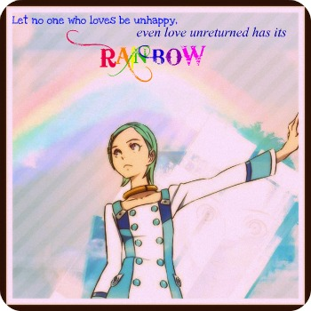 Love Like Rainbow