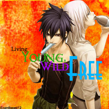 Living Young,Wild and Free