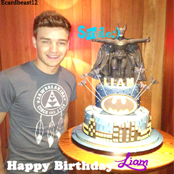 Happy B-Day Liam:)