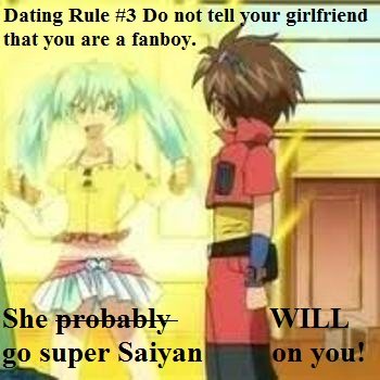 Dating rule #3