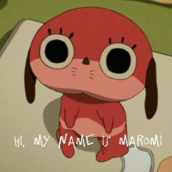 im maromi
