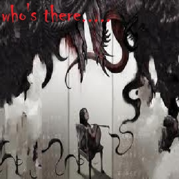 Who's there, Halloween