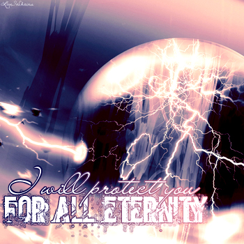 FOR ALL ETERNITY