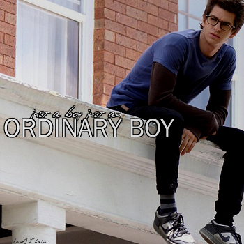 Ordinary Boy