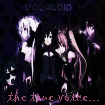 Vocaloid ZM
