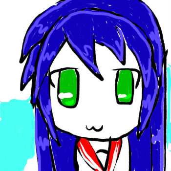 Vote if you like Konata
