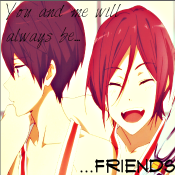 ~Freinds~
