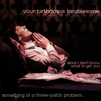 Three Patcher