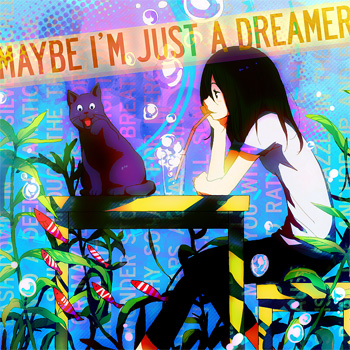 Just A Dreamer